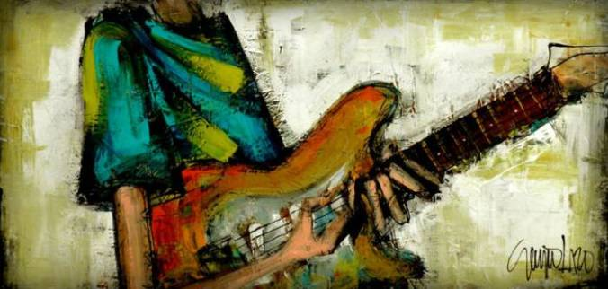 """Waiting So Long"" – Copyright 2003 – 2012, www.sergiolazo.com, All Rights Reserved – Clases de Guitarra Barcelona"
