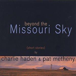 """Beyond the Missouri Sky"" Tapa - Clases de Guitarra Barcelona"