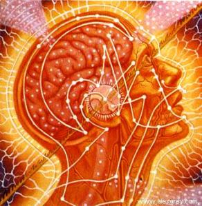 """Mind"" Alex Grey - Clases de Guitarra Barcelona"