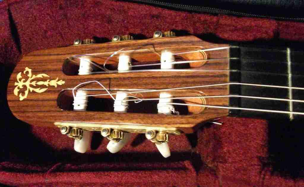 Foto Guitarra 3 - Clases de Guitarra Barcelona Online