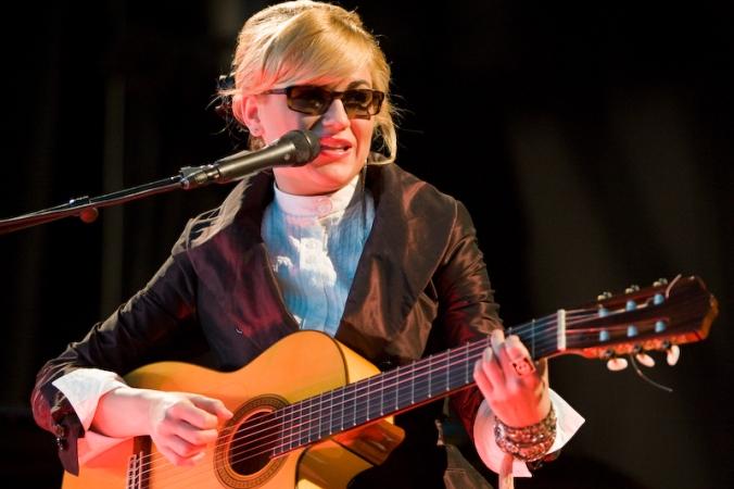 Melody Gardot - Clases de Guitarra Barcelona