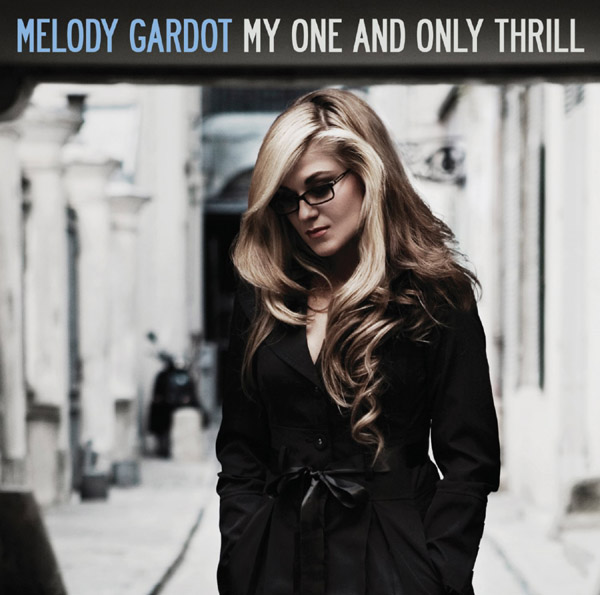 """My One and Only Thrill"" de Melody Gardot - Clases de Guitarra Barcelona"