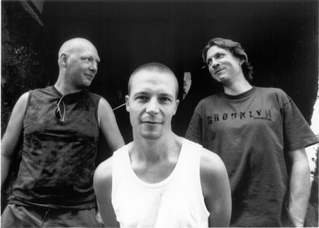 Clases de Guitarra Online - Esbjörn Svensson Trio