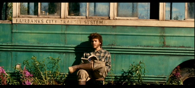 """Into the Wild"" - Christopher McCandless - Clases de Guitarra Barcelona"