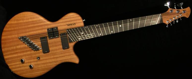 Clases de Guitarra Online - Novax Guitar - Clases de Guitarra Barcelona