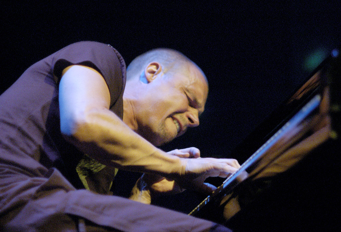 Clases de Guitarra Online - Esbjörn Svensson