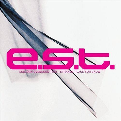 """""""Strange Place for Snow"""" de E.S.T. - Clases de Guitarra Barcelona"""