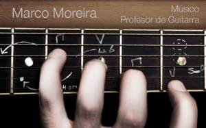 Clases de Guitarra Online - Información & Contacto - Clases de Guitarra Online