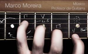 Clases de Guitarra Online - Info & Contacto - CLASES DE GUITARRA