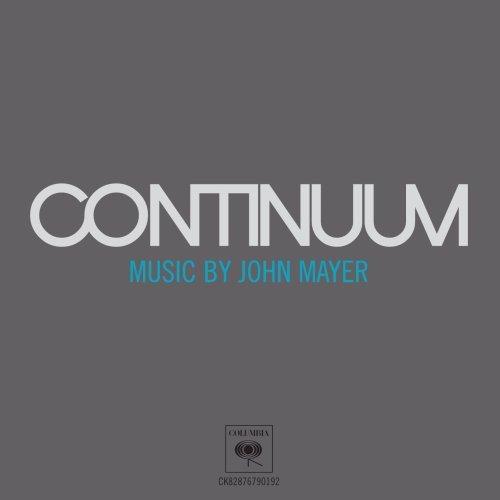 """Continuum"" de John Mayer - Clases de Guitarra Barcelona"