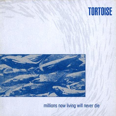 """""""Millions Now Living Will Never Die"""" de Tortoise - Clases de Guitarra Barcelona"""