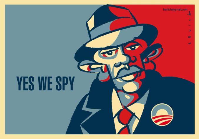 """Yes We Spy"" de Erlich / Clases de Guitarra Barcelona"