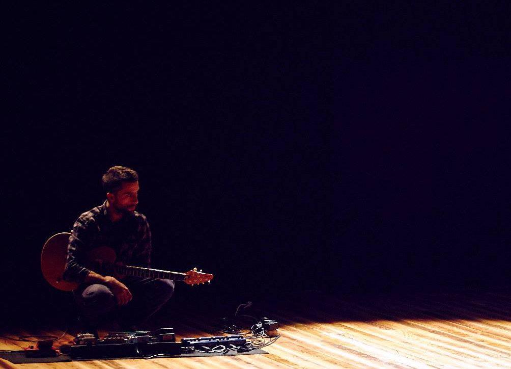 Marco Moreira - Clases de Guitarra Online